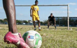 cuba futbol